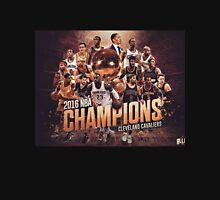 cleveland cavaliers champion NBA 2016 Unisex T-Shirt