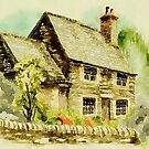 North Country Dream Cottage by Rasendyll
