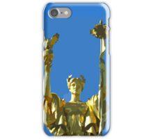 Statue of the Republic iPhone Case/Skin