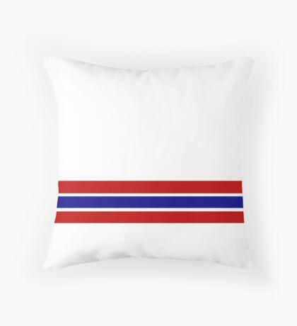 Washington Third Leggings Throw Pillow