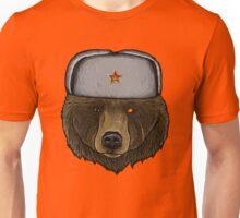 Comrade Bear Unisex T-Shirt