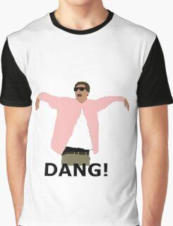 Ders Graphic T-Shirt