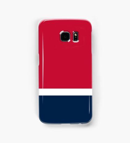 Washington Home Leggings Samsung Galaxy Case/Skin