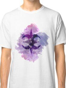 Nohr Royal Crest Watercolor Classic T-Shirt