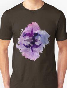 Nohr Royal Crest Watercolor Unisex T-Shirt