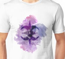 Nohr Royal Crest Watercolor Unisex T-Shirt