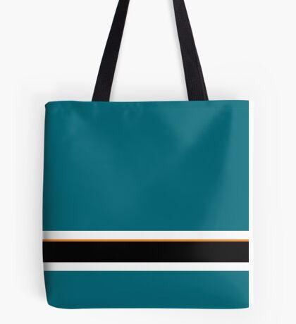 San Jose Home Leggings Tote Bag