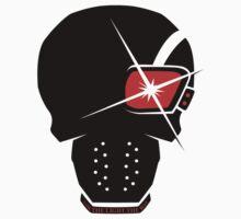 Suicide Squad - Deadshot One Piece - Long Sleeve