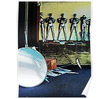 Mirror Men  Poster