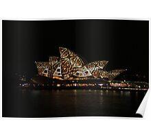 Vivid: Sydney 2014 - 002 Poster