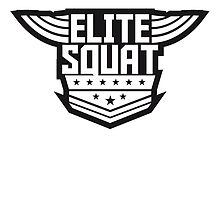 Elite Squad Team Crew Rang Soldiers by Style-O-Mat