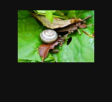 A tiny Snails abode.........Dorset UK Tank Top