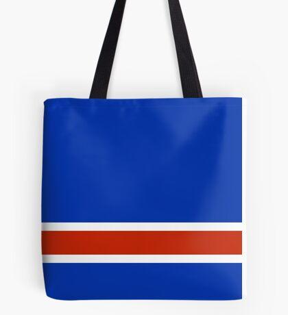 New York Home Leggings Tote Bag