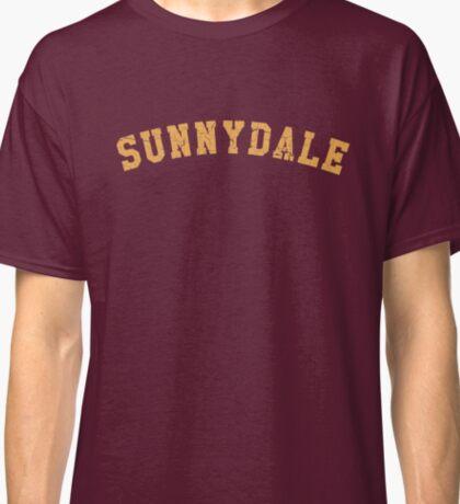 Sunnydale Classic T-Shirt