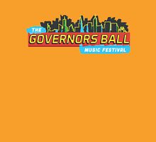 Governors ball Music festival Unisex T-Shirt