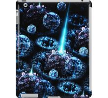 Stand Alone Complex - Abstract Fractal Artwork iPad Case/Skin