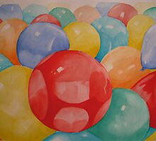 Party Time by Heather Holland by Heatherian
