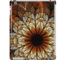 Passion - Abstract Fractal Artwork iPad Case/Skin