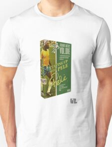Staying up with Pele T-Shirt