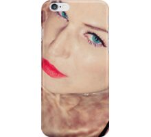 Piper Precious Diamond Eyes No73-5840 iPhone Case/Skin