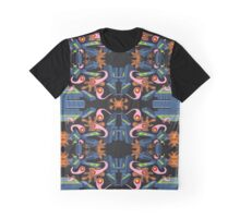 Cuborganoleez Graphic T-Shirt