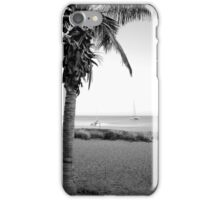 Palm Beach 2 iPhone Case/Skin