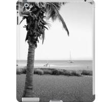Palm Beach 2 iPad Case/Skin