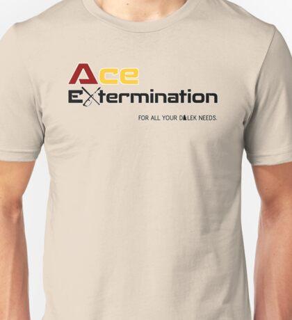 Ace Extermination Unisex T-Shirt