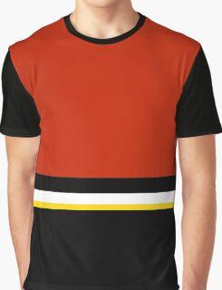 Calgary Thirds Leggings Graphic T-Shirt