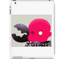 Babyface Minimalism iPad Case/Skin