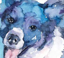 DOG#15 Sticker
