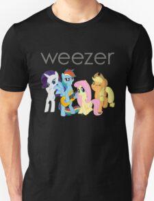My Little Weezer Unisex T-Shirt