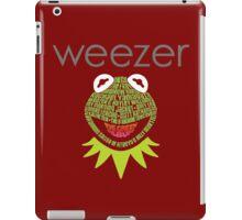 Green Album iPad Case/Skin