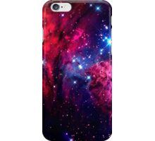 Beautiful Galaxy Nebula iPhone Case/Skin