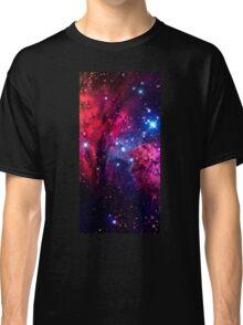 Beautiful Galaxy Nebula Classic T-Shirt
