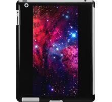 Beautiful Galaxy Nebula iPad Case/Skin