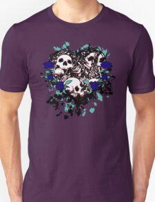 Heart of death Unisex T-Shirt