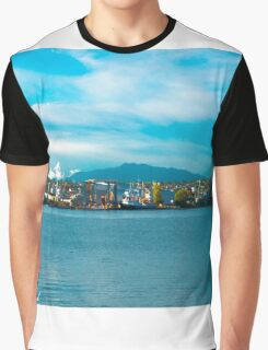 Dat Boat Graphic T-Shirt