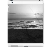 Beach Sunrise iPad Case/Skin