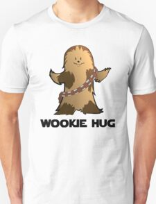 Wookie Hug T-Shirt
