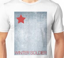 The Winter Soldier Unisex T-Shirt