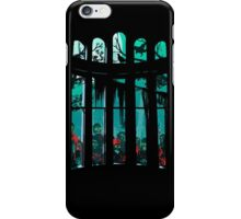The Plague iPhone Case/Skin