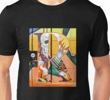 Urban Alphabet R Unisex T-Shirt