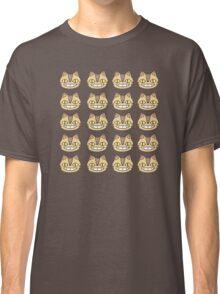 cute ghibli face Classic T-Shirt
