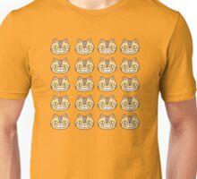 cute ghibli face Unisex T-Shirt