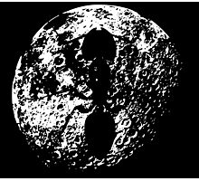 ant asteroid Photographic Print