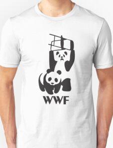 WWF Rumble Unisex T-Shirt