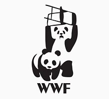 WWF Rumble Unisex T-Shirt