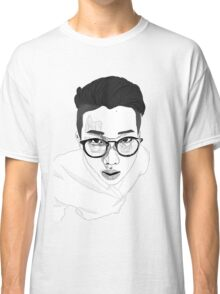 namjoon/rap monster-bts Classic T-Shirt