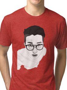 namjoon/rap monster-bts Tri-blend T-Shirt